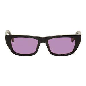 Double Rainbouu Black Le Specs Edition Cold Wave
